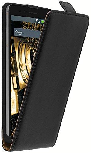 Flip Schutzhülle Nokia 1 Hülle Case Tasche mit Magnetverschluss