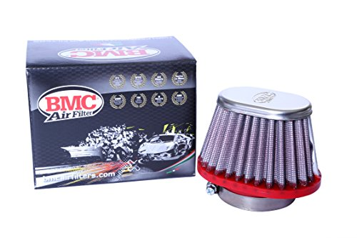 bmc replacement universal air filter for bikes above 150 cc BMC Replacement Universal Air Filter for Bikes Above 150 cc 41zSbPT7HKL