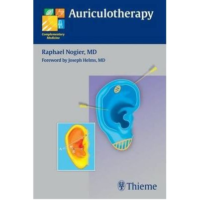 [(Auriculotherapy)] [Author: Raphael Nog...