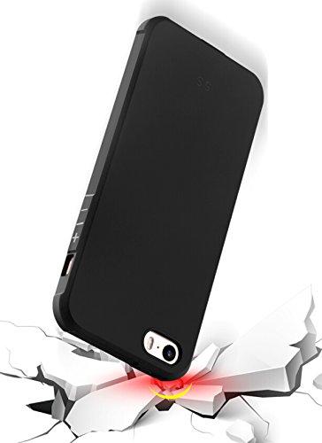 Voguecase® für Apple iPhone 7 4.7 hülle, Schutzhülle / Case / Cover / Hülle / TPU Gel Skin (macaron 03) + Gratis Universal Eingabestift Drachen/hellgrau
