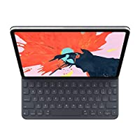Apple Smart Keyboard Folio (for iPad Pro 11-inch, US English) GRAY - MU8G2LL/A