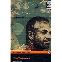 PLPR6:Testament , The Bk/CD Pack