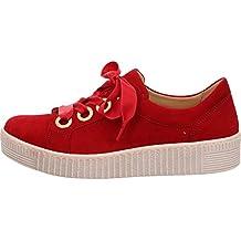 Suchergebnis auf für: Gabor Sneaker rot Rot