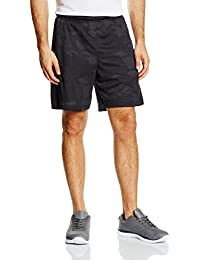Under Armour UA Jacquard RAID 8 Fitness et short