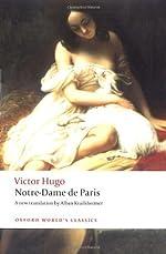 L'oeuvre de Victor Hugo N° 15 - Notre dame de Paris de Victor Hugo