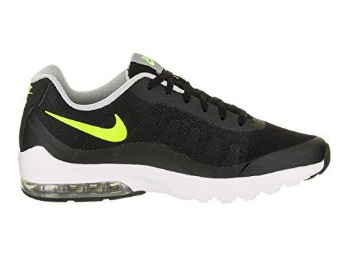 Nike - Short - Relax - Homme Black/Volt/Wolf Grey/White