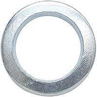 SECOTEC Stahl-Ring   Fitschenring   Zwischenring   10,5mm   verzink   Ausgleichsring   10 Stück