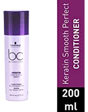 Schwarzkopf Professional BC Smooth Perfect Conditioner, 200ml