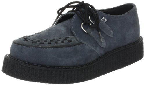 T.U.K. Shoes  Mondo Lo Creeper,  Scarpe stringate unisex adulto