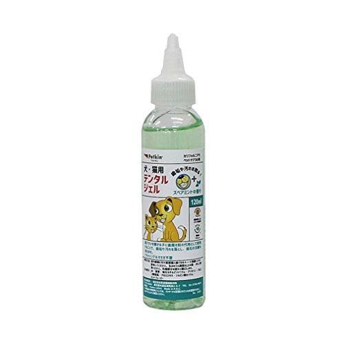 sharples-grant-ltd-petkin-plague-teeth-cleaning-gel-mint-flavour