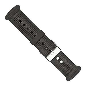 Suunto Ss016647000 Bracelet de montre Noir