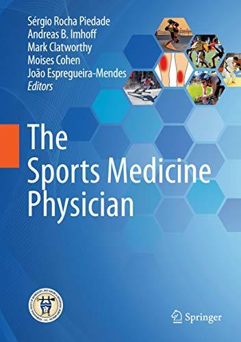 The Sports Medicine Physician (English Edition)