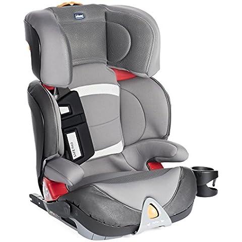 Chicco Oasys Evo 2–3FixPlus asiento auto Elegance
