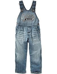 OshKosh B'Gosh Baby Boys' Jeans black black