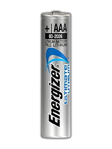 Energizer Pila de litio 1250 Ah 1