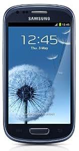 Vodafone Samsung Galaxy S3 Mini PayG Handset - Blue