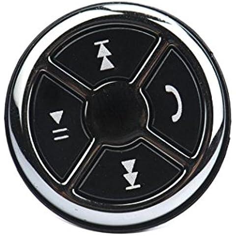 Q8 Koly Bluetooth 4.1 Mini en la oreja los auriculares estéreo inalámbrico deporte del auricular,Negro