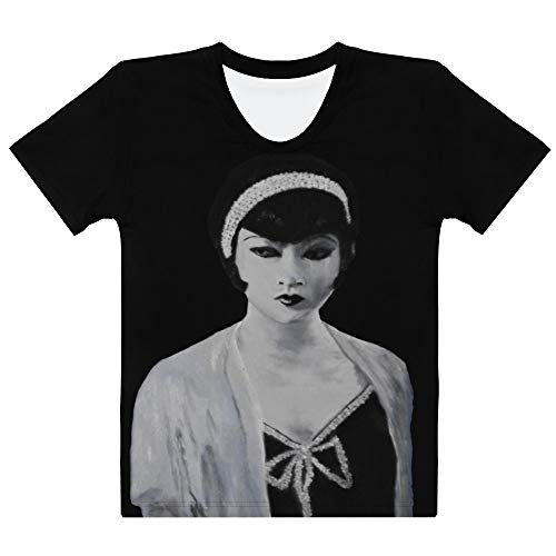 Woingué-Dagrou Marcel Anna May Wong - Camiseta Mujer