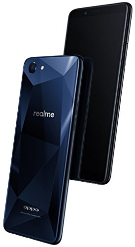 RealMe 1 (Diamond Black, 6+128 GB)