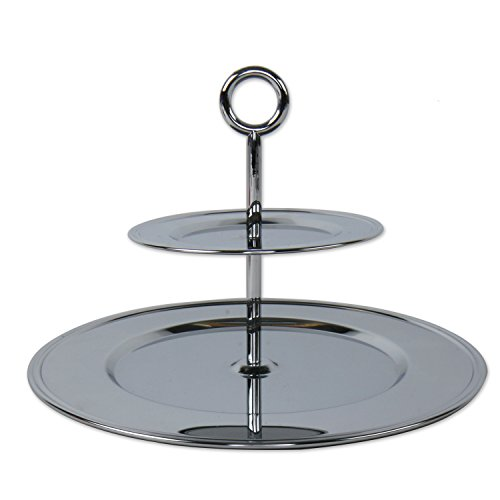 etagere-metall-2ebenen-oe30cm-h