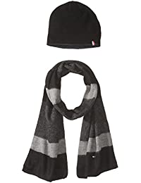 Logo Print Square Scarf - Sales Up to -50% Tommy Hilfiger