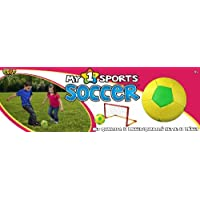 POOF My 1st Sports Soccer Set by POOF