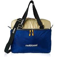 MOBICOOL MB25 Glacière électrique portable souple, 23L, 12V, 15°C en dessous de la température ambiante, p180xh340xl420mm