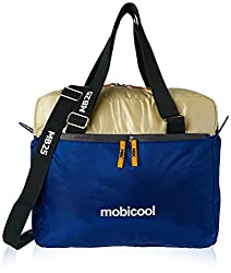 Mobicool 9103500793 Mb25 Power Dc Thermoelektrische Kühltasche Für Anschluss Im Auto, 12 Volt