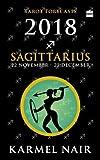 Sagittarius Tarot Forecasts 2018