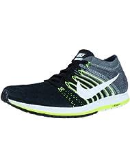 Nike Flyknit Streak, Zapatillas de Running para Hombre