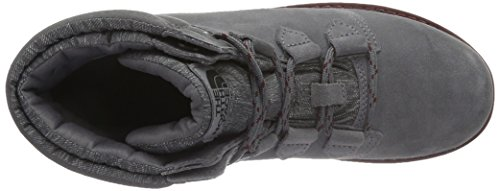 The North Face  Hedgehog Hike Goretex, Sneakers Basses femme Mehrfarbig (Smkprgy/Dpgrtrd Nmg)