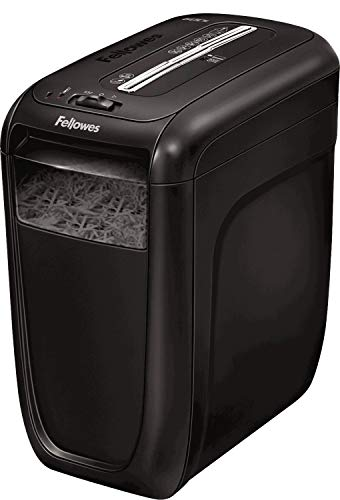 Fellowes 4606101 Destructeur de...