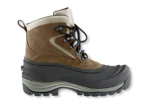 ASTRO-THERMO Schnürschuh, Outdoor Boots 9177, Schuhgröße:42/43