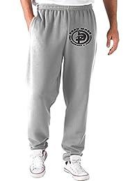 Cotton Island - Pantalones Deportivos TAM0110 krav maga tshirt