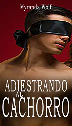Adiestrando al cachorro: Erotica gay BDSM