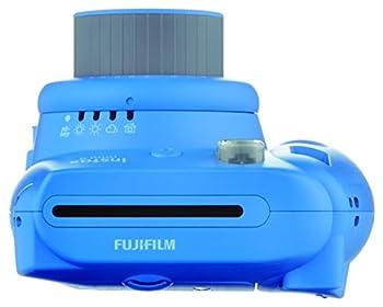 Fujifilm Instax Mini 9 Kamera Cobalt Blau 20