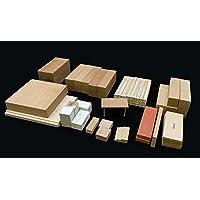 POSTER A3 Interieurmodel met inbouwpakket | Interior