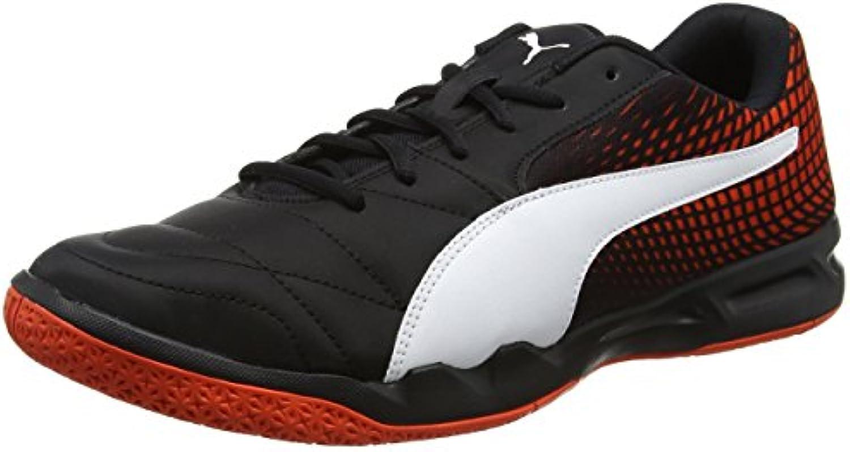 Puma Veloz Indoor Ng, Zapatillas de Deporte Interior Unisex Adulto  -