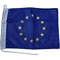 Pabellón Unión Europea (bandera) 30x 20cm