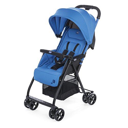 Chicco 00079249600000 passeggino ohlalà, power blue (blue)