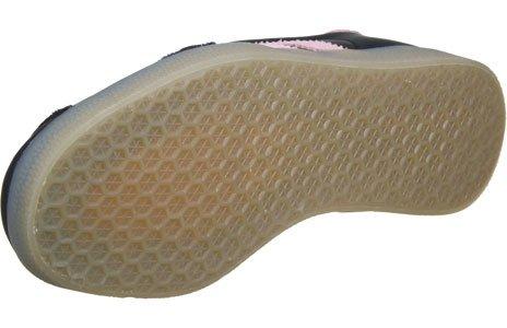 adidas Gazelle, Scarpe da Ginnastica Basse Donna Nero