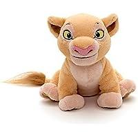 8efe5bff1c8 Amazon.co.uk  Lion King - Soft Toys  Toys   Games