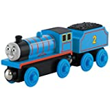 Thomas & Friends Edward - Locomotora de juguete con vagón de carbón