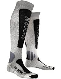 X-Socks Ski Metal Unisex Functional Socks