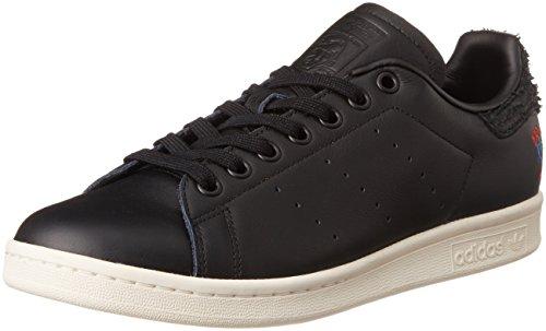 Adidas Stan Smith Cny, Sneaker Basses Homme, Noir (Core Black/Core Black/Chalk White), 41 1/3 EU