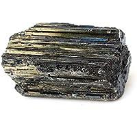 Reiki Healing Energy Charged Raw Black Turmalin Kristall Stück 3,5 cm (wunderschön in Geschenkverpackung verpackt) preisvergleich bei billige-tabletten.eu