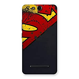 Uper Multicolor Print Back Case Cover for Micromax Canvas Juice 3 Q392