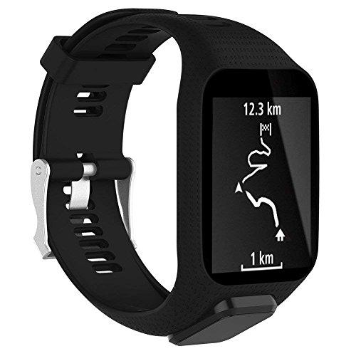 Zoom IMG-2 cinturino per orologi tomtom orologio