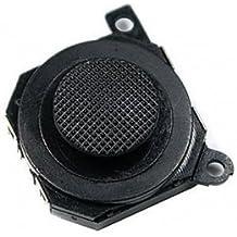Tanzimarket - Botón de reparación de piezas de repuesto de alta calidad joystick analógico para Sony PSP