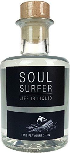 Gin SoulSurfer